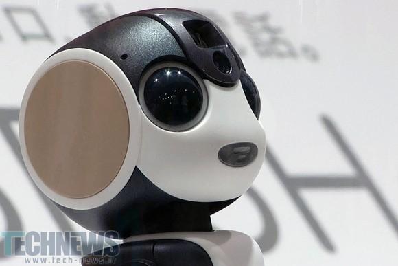 Photo of روبات 1800 دلاری شارپ با نام Robohon ماه آینده از راه میرسد