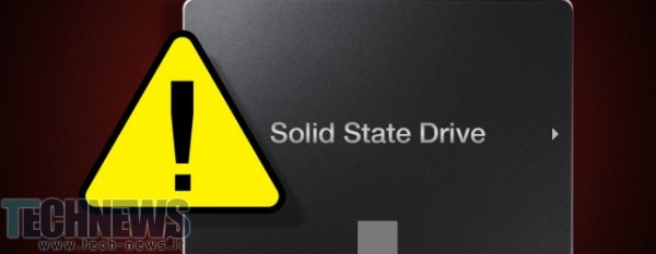 5 Warning Signs That Your SSD Is About to Break Down & Fail