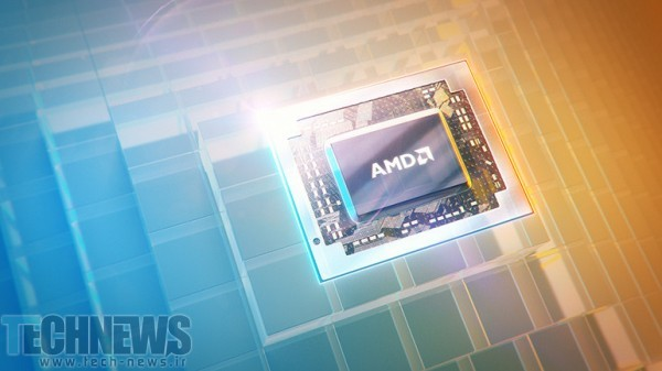 AMD Accelerates Availability of Mobile 7th Generation AMD A-Series Processors