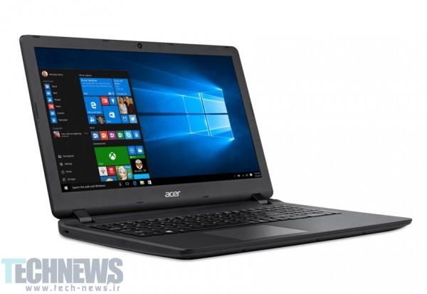 Acer Also Announces New Aspire R, F, E Series Notebooks2