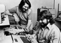 Apple turns 40 today