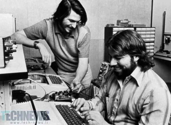 Photo of اپل حالا 40 ساله شده است