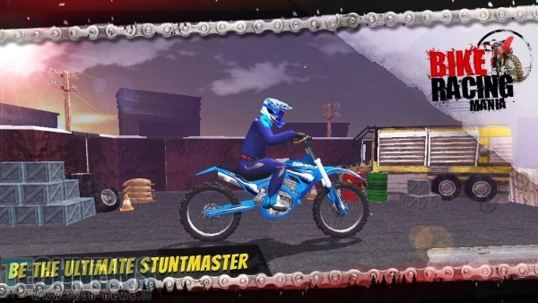 Bike-Racing-Mania