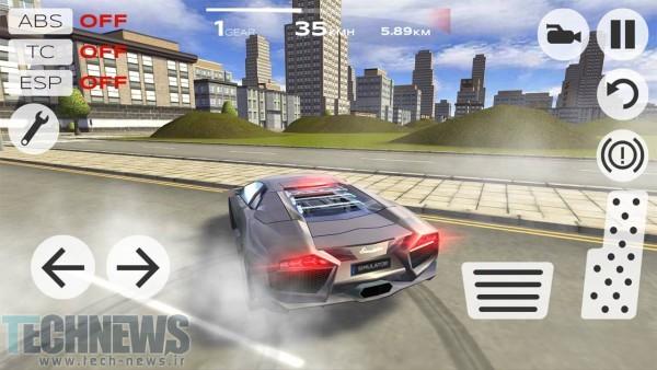 Extreme-Car-Driving-Simulator