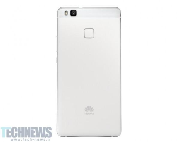 هواوی گوشی P9 Lite را معرفی کرد؛ صفحهنمایش ۵.۲ اینچی و پردازنده Kirin 650