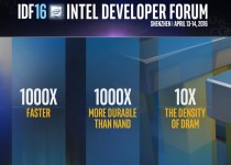 Intel Shows Optane SSD writing at 2GB per second