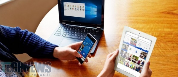 Photo of مایکروسافت فضای ذخیرهسازی رایگان سرویس واندرایو را به 5 گیگابایت کاهش میدهد