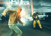 Quantum Break's last delay was Microsoft's decision