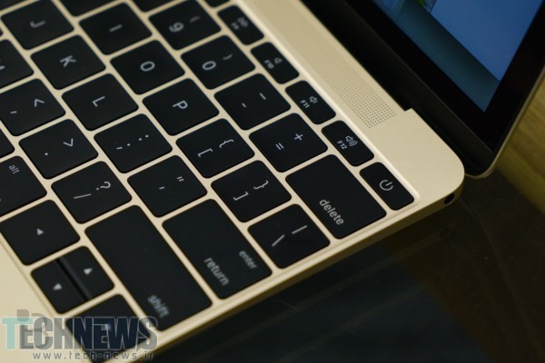 Ultra-thin MacBook expected soon with major new feature