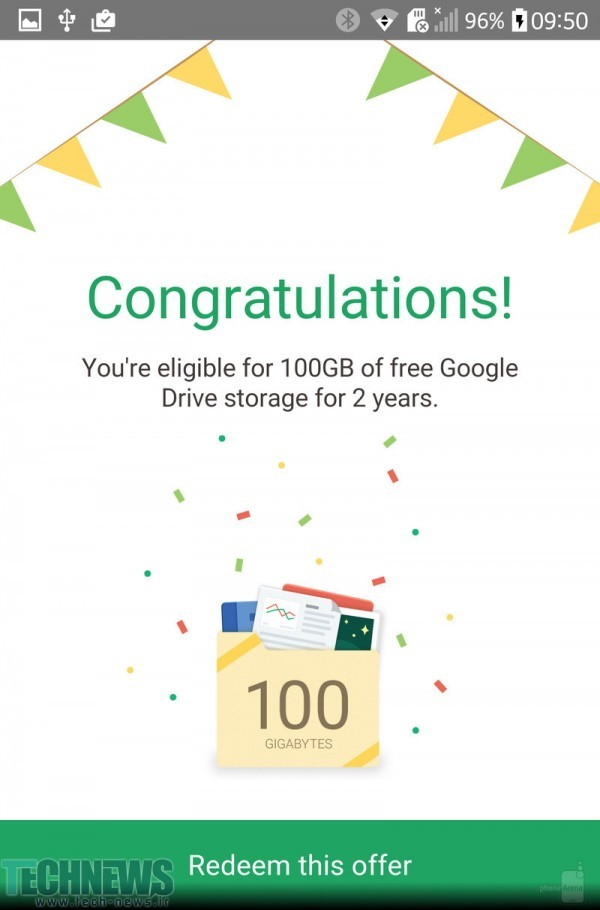 You-get-100GB-of-free-Google-Drive-cloud-storage