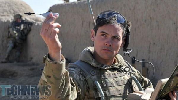 Photo of ارتش آمریکا میخواهد تا سال 2018 تمامی سربازانش به پهبادهای کوچک جیبی مجهز باشند