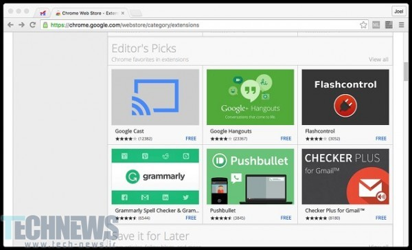 browser-chrome-extensions