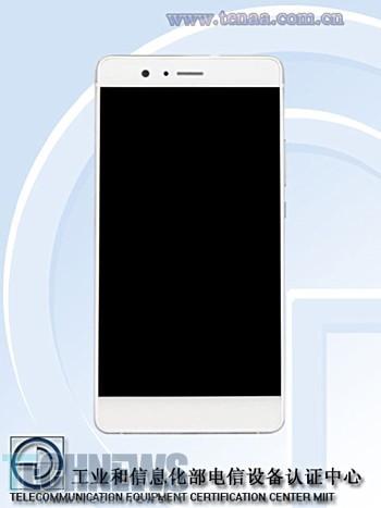 مشخصات گوشی هوشمند P9 Lite هوآوی به بیرون درز کرد