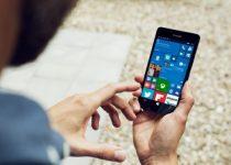 مایکروسافت در سهماهه سوم تنها ۲.۳ میلیون دستگاه لومیا فروخته است؛ کاهش ۷۳ درصدی