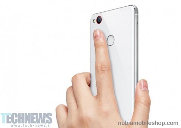 گوشیهوشمند Nubia Z11 Mini رونمایی شد؛ صفحه نمایش 5 اینچی، دوربین 16 مگاپیکسلی