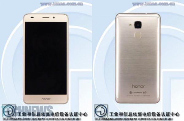 مشخصات گوشی Honor 5C هوآوی در رگولاتوری TENNA مشاهده شد