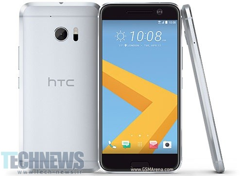 Photo of HTC 10 بالاخره از راه رسید: دوربین اولتراپیکسل 12 مگاپیکسلی و اسپیکرهای BoomSound