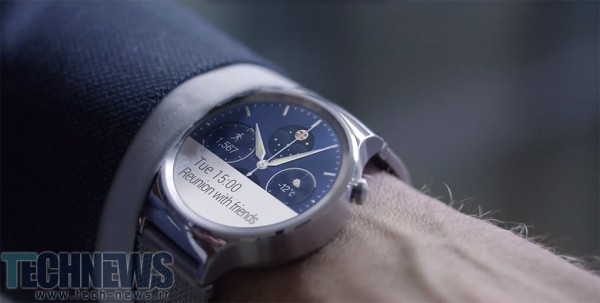 Photo of نقد و بررسی تخصصی ساعت هوشمند هوآوی (Huawei Watch)