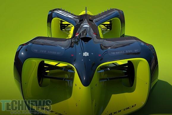 Photo of از مسابقات خودروهای هوشمند و بدون راننده Roborace چه میدانید؟