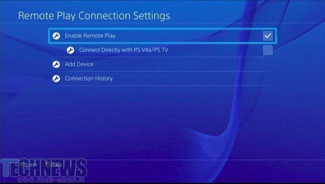 آموزش: چگونه با Remote Play بازیهای پلیاستیشن 4 را بر روی پیسی و یا مک خود بازی کنیم؟