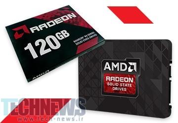 Photo of ورود دوباره AMD به بازار هاردهای جامد با معرفی محصولات مقرون به صرفه Radeon R3