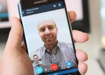 Blackberry BBM video calling comes to Android and iOS