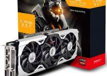 Sapphire Unveils the Radeon R9 390 TOXIC Graphics Card