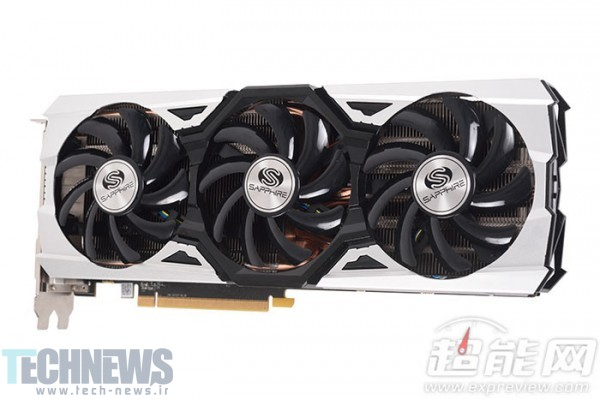 Sapphire Unveils the Radeon R9 390 TOXIC Graphics Card2