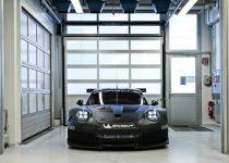 2017 Porsche 911 GT3 RSR Revealed Ahead of Daytona 24 Debut