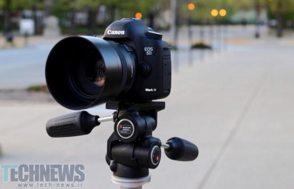 Photo of دوربین 5D Mark IV کانن شهریور از راه خواهد رسید