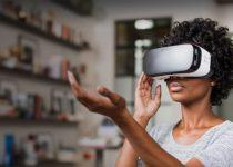 سامسونگ یک صفحه نمایش 5.5 اینچی 4K مخصوص واقعیت مجازی در گوشیهای هوشمند میسازد