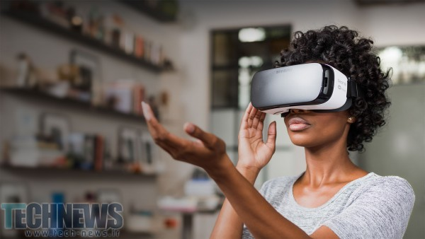 Photo of سامسونگ یک صفحه نمایش 5.5 اینچی 4K مخصوص واقعیت مجازی در گوشیهای هوشمند میسازد