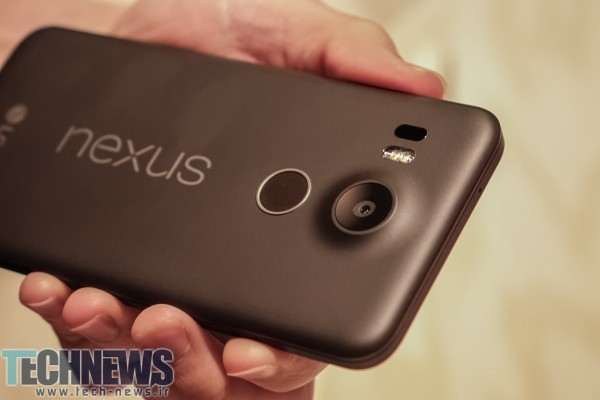Google Nexus 5X)