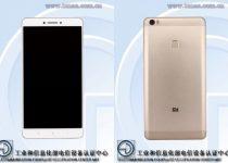 درز مشخصات فنی گوشی Xiaomi Mi Max