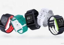 ساعتهای هوشمند Pebble 2  و Pebble Time 2 رسما رونمایی شدند؛ سنسور ضربان قلب
