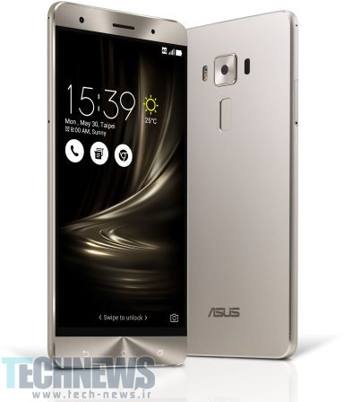 Photo of مشخصات فنی گوشیهای سری Zenfone 3 ایسوس پیش از رونمایی رسمی لو رفت