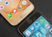 اندروید شاهد بزرگترین رشد خود در بازار تلفن همراه در دو سال گذشته است