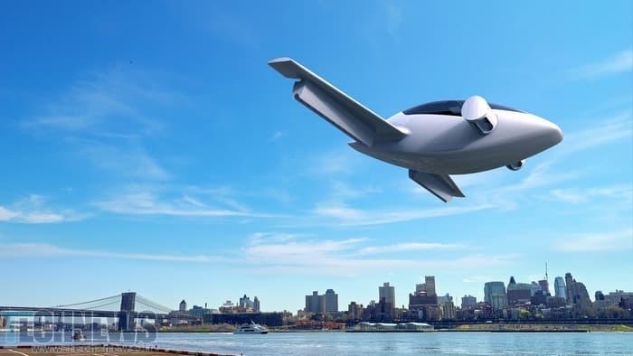 Photo of آیا جتهای الکتریکی عمود پرواز به صورت عمومی وارد خیابانها خواهند شد؟
