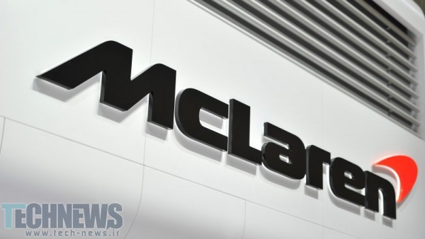 More than half of new McLarens will be hybrids by 2022
