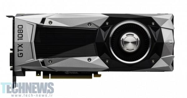 NVIDIA announces GTX 1080 and GTX 1070, Pascal based graphics cards