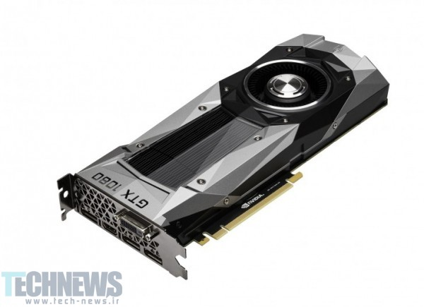 NVIDIA announces GTX 1080 and GTX 1070, Pascal based graphics cards2