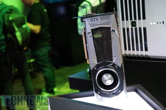 Photo of کارت های گرافیک GTX 1070 و GTX 1080 انویدیا: ده مورد کلیدی که بهتر است بدانید!
