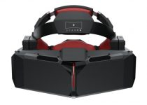 Acer and Starbreeze will team up to create the ultra-immersive StarVR headset