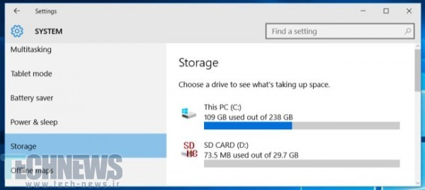 How to Install Apps to an SD Card (or Another Drive) on Windows 102