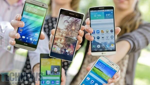 Photo of راهنمای خرید: بهترین گوشیهای هوشمند بازار با قیمت ۸۰۰ هزار تا ۱.۵ میلیون تومان (خرداد ۹۵)