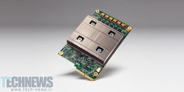 Photo of گوگل یک پردازنده جدید را برای استفاده در رباتهای هوشمصنوعی خود تولید کرده است