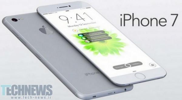 Photo of اپل تولید انبوه آیفون 7 را در کارخانه پگاترون آغاز کرده است