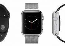 اپل واچ سال آینده با صفحهنمایش Micro LED روانه بازار خواهد شد