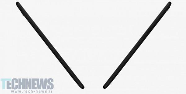 ایسوس از تبلت ZenPad Z8 رونمایی کرد؛ صفحه نمایش 7.9 اینچی و چیپ اسنپدراگون 650