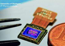این دوربین میکروسکوپی میتواند به بدن شما تزریق شود